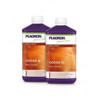 Удобрение Plagron Cocos A+B 1л