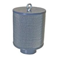 Угольный фильтр КЛЕВЕР 160м3 NEW