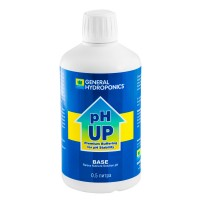 pH Up GHE 0,5 L (t°C)