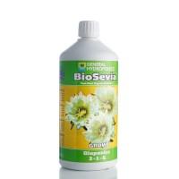 Удобрение General Hydroponics BioSevia Grow
