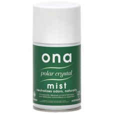 Нейтрализатор запаха ONA Mist Polar Crystal 170гр