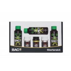 Комплект удобрений Organic StartetKit BAC