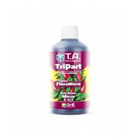 Terra Aquatica TriPart Micro SW 0,5 л Удобрение минеральное для мягкой воды (t*)