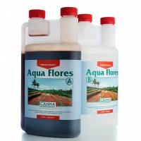 Удобрение Canna Aqua Flores A+B