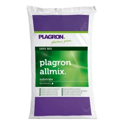 Субстрат Plagron All-Mix 50л