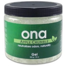 Нейтрализатор запаха ONA Gel Apple Crumble 0,5 L