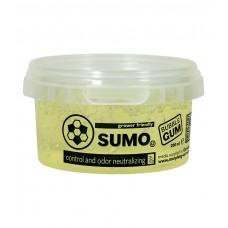 Нейтрализатор запаха Sumo Bubble Gum гель 0,2 л