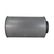 Угольный фильтр Magic Air 800 м3 / 150 мм (сетка металл)
