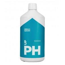 pH Up E-MODE 1 L (t°C)