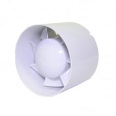 Встраиваемый вентилятор GARDEN HIGHPRO 200 м3/час, 125 мм