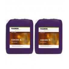 PLAGRON Cocos A+B 5 L