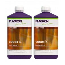 PLAGRON Cocos A+B 1 L