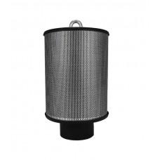 Канальный угольный фильтр Magic Air 160 м3
