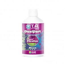 DualPart Bloom T.A. 5L, (t°C)