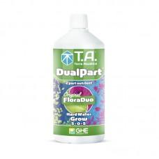 DualPart Set HW 1L (набор удобрений DualPart для жёсткой воды), (t°C)