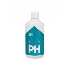 pH Up E-MODE 0.5 L (t°C)