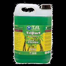 Terra Aquatica TriPart Grow 5 л Удобрение минеральное (t*)