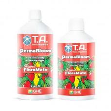 Terra Aquatica PermaBloom 1 л Удобрение минеральное (t*)