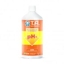 pH Down GHE 1 L  (t°C)