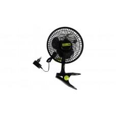 Вентилятор на клипсе CLIP FAN 20CM-7.5W