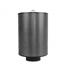Угольный фильтр Magic Air 500 м3 / 150 мм (сетка металл)