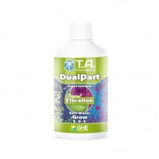 DualPart Grow SW T.A. 5L (для мягкой воды), (t°C)