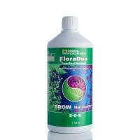 Удобрение General Hydroponics Flora Duo Grow 0.5L (Жесткая вода)