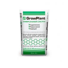 Субстрат пеностекольный GrowPlant 10-20, 50 л.