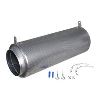 Угольный фильтр Nano Filter XXL