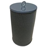 Угольный фильтр КЛЕВЕР 250м3 NEW