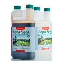 Удобрение Canna Aqua Vega A+B