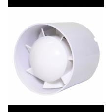 Встраиваемый вентилятор GARDEN HIGHPRO 100 м3/час, 100 мм