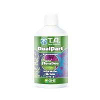 Terra Aquatica DualPart Grow HW 1 л Удобрение минеральное для жёсткой воды (t*)